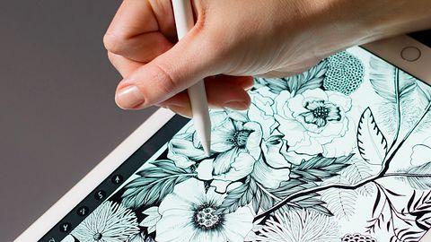Ciekawe przecieki o nowym rysiku Apple – Pencil 2 z interfejsem dotykowym