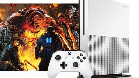 Odchudzony Xbox One – Xbox One S będzie o 40% mniejszy, dostanie dysk 2TB