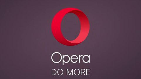 """Opera z odświeżoną identyfikacją wizualną: nowe logo, które pozwoli """"robić więcej"""""""