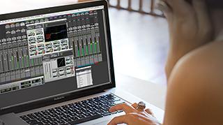 Dobre narzędzia dla początkujących muzyków? Warto czekać na darmowe Avid Pro Tools
