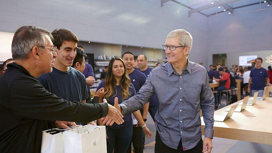 Paradise Papers: Apple ulokowało 252 mld dolarów w rajach podatkowych