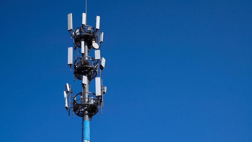UKE informuje: 5G nie ma związku z koronawirusem, fot. Getty Images