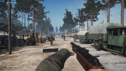 Polskie Call of Duty z nową, hip-hopową zapowiedzią. Obaw nie brakuje
