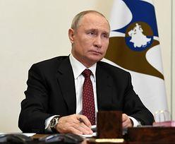 Putin chce przejąć Księżyc. Rosja planuje podbój kosmosu