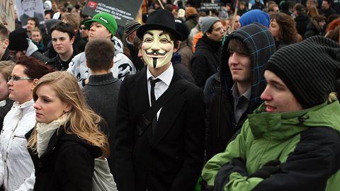 W sobotę Europejczycy wyjdą na ulice. To dzień protestów przeciwko ACTA 2.0
