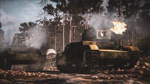 Widzieliśmy Land of War. Jakie jest polskie Call of Duty? [Tylko u nas]