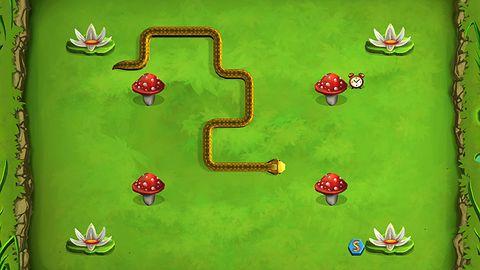Kultowy Snake z komórek Nokii powraca w 4K na Xbox One X