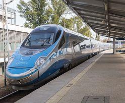 PKP Intercity przywraca połączenia. Pociągi Pendolino wracają na tory
