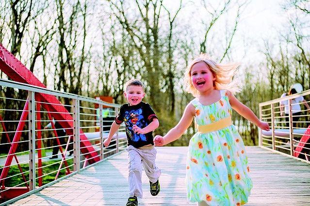 Jak spędzać czas z dzieckiem latem?