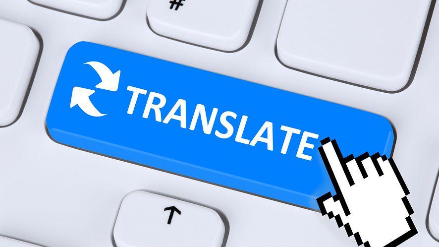 Tłumacz Google od teraz lepiej radzi sobie z dwuznacznymi wyrażeniami (depositphotos)