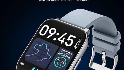 Rogbid Rowatch 2 — inteligentny zegarek