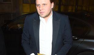 Woźniak-Starak nie lubił oficjalnej wersji swojego imienia. Przyjaciel producenta wyjaśnia