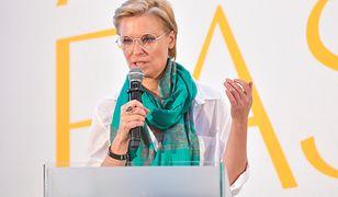 """Paulina Młynarska załamuje ręce: """"Chce się wyć"""""""