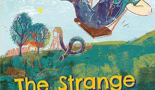 Czytam po angielsku. The Strange Playground/Tajemniczy plac zabaw