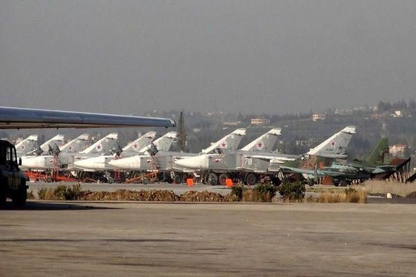 Iran zaprzecza: rosyjskie bombowce nie stacjonują na terytorium naszego kraju