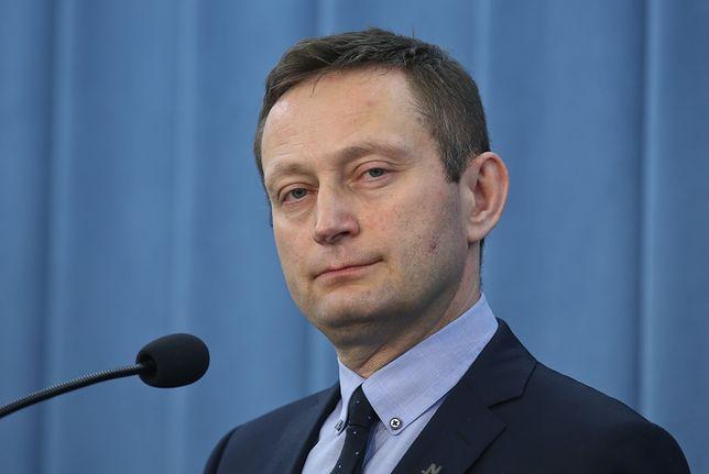 Paweł Rabiej kandydatem Nowoczesnej do komisji weryfikacyjnej