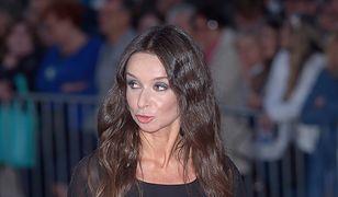 Marta Kaczyńska jest szczęśliwą mamą trójki dzieci