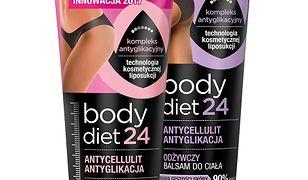 Soraya Body Diet 24 Antycellulit Antyglikacja - nowy sposób walki z cellulitem