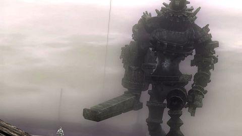 Kolejny element układanki na miejscu - ekranizacja Shadow of the Colossus ma scenarzystę