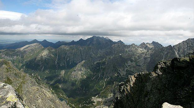 Szlak na Rysy w Zakopanem (zdj. ilustr.)