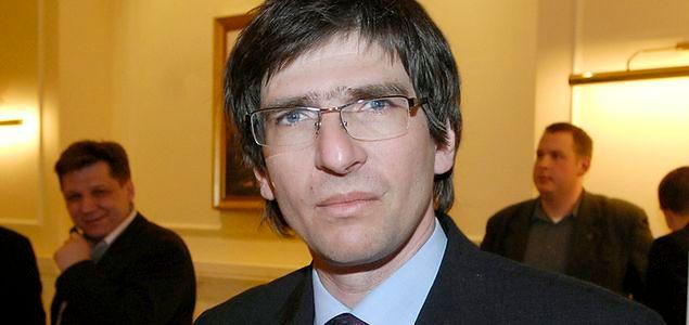 Krzysztof Skowroński wraca do TVP