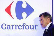 Carrefour mówi pass