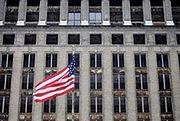 Detroit, symbol amerykańskiej potęgi przemysłowej, ogłosiło bankructwo