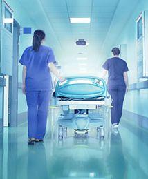 Polskie Centrum Pomocy Międzynarodowej poszukuje personelu medycznego