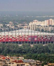 Wyniki finansowe Stadionu Narodowego