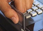 Zniknęło już ponad milion kart kredytowych
