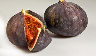 Figi są stosunkowo kaloryczne, jednak pełne wartości odżywczych
