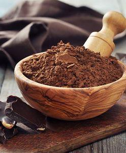 Karob zamiast czekolady idealny dla alergików