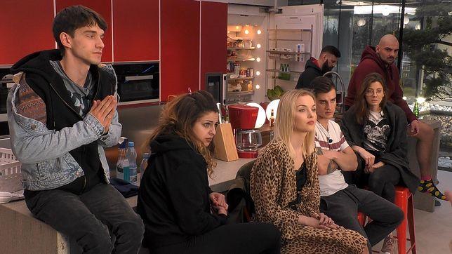 """1. odcinek """"Big Brothera"""" wywołał kontrowersje"""