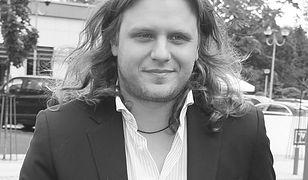 Grób Piotra Woźniaka-Staraka. Sąd zajmie się sprawą pochówku poza obrębem cmentarza