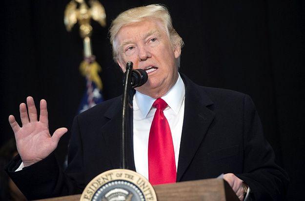 """Donald Trump oskarża Baracka Obamę. """"To bardzo złe pod względem bezpieczeństwa"""""""