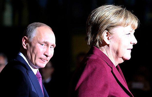 Niemiecka prasa: Jest możliwość porozumienia ws. Ukrainy. Trzeba odpuścić Krym