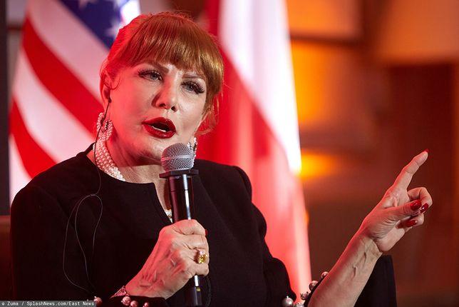 Wyniki wyborów prezydenckich 2020. Georgette Mosbacher naraziła się posłom Konfederacji