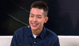 Beatboxer z Singapuru robi karierę w Polsce