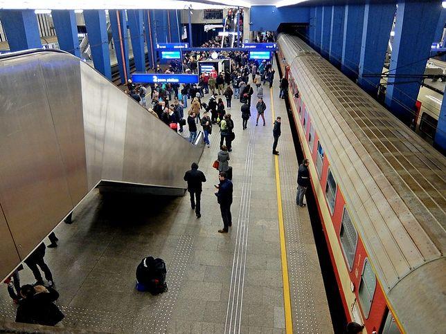 Do jutra opóźnienia pociągów na trasie do Krakowa i Katowic!