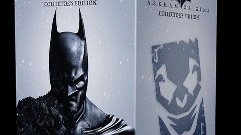 Kolekcjonerskie wydanie Batman: Arkham Origins trafi też do Polski