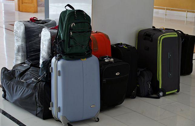 Podmienienie bagaży może mieć poważniejsze konsekwencje, niż może się wydawać.