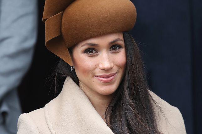 Meghan Markle zainspirowała królową Niderlandów. To koniec żartów z kapelusza?