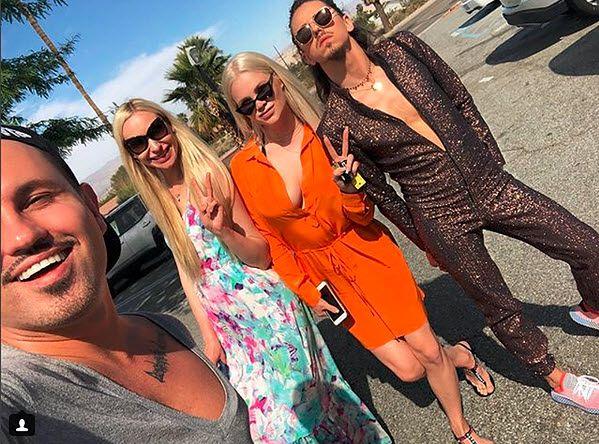 """""""Top Model"""" 7 sezon:  Siostry Oliferuk – polskie blond Kardashianki?"""
