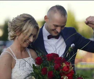 """Iza i Maciej ze """"Ślubu od pierwszego wejrzenia"""" na romantycznych wakacjach"""