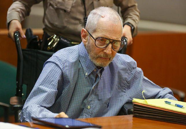 Robert Durst: milioner i seryjny morderca wraca do sądu. Przyznał się w dokumencie HBO