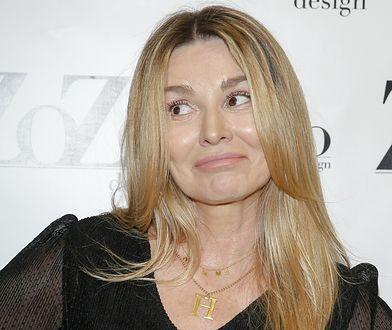 Hanna Lis ma 51 lat i figurę nastolatki. Internauci komentują