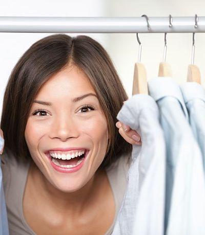Co musi się znaleźć w Twojej szafie?