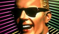 Max Headroom - serial science-fiction