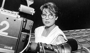 Krystyna Czubówna: telewizja przyniosła jej sławę, ale nie pieniądze. To dlatego odeszła z TVP?