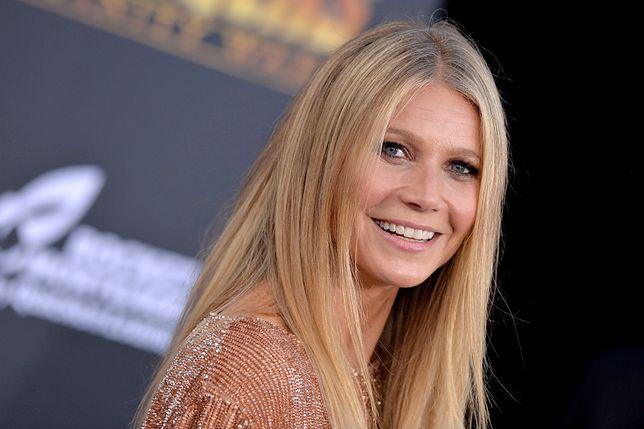 """Gwyneth Paltrown odchodzi z uniwersum Marvela. Po raz ostatni zobaczymy ją w """"Avengers: Endgame"""""""